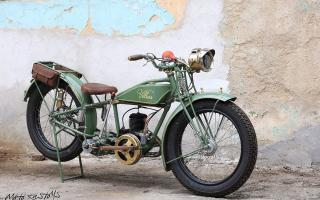 Restoration | MOTO KUSTOMS
